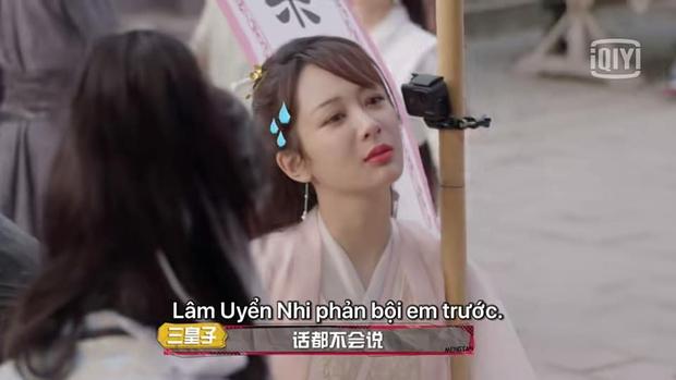 Dương Tử xinh yêu chả kém bà xã Vương Nhất Bác, khoe sắc trong hình hài nữ phụ siêu phẩm Khánh Dư Niên - Ảnh 11.