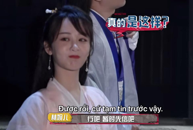 Dương Tử xinh yêu chả kém bà xã Vương Nhất Bác, khoe sắc trong hình hài nữ phụ siêu phẩm Khánh Dư Niên - Ảnh 10.