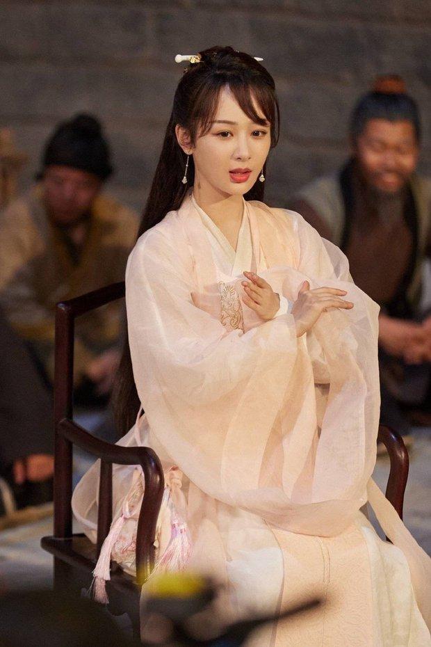 Dương Tử xinh yêu chả kém bà xã Vương Nhất Bác, khoe sắc trong hình hài nữ phụ siêu phẩm Khánh Dư Niên - Ảnh 6.