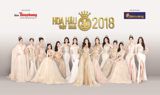 Ai ngờ lần tái xuất showbiz cuối cùng của Hoa hậu Thu Thuỷ là bên 13 nàng hậu hot nhất Vbiz, bà trùm kể lại kỷ niệm xót xa - Ảnh 2.