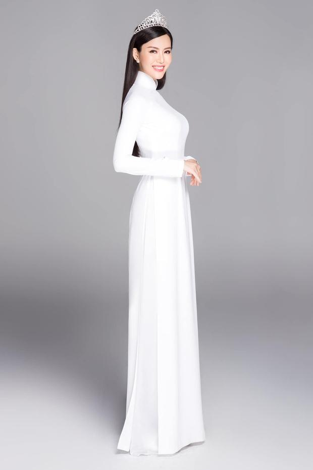 Ai ngờ lần tái xuất showbiz cuối cùng của Hoa hậu Thu Thuỷ là bên 13 nàng hậu hot nhất Vbiz, bà trùm kể lại kỷ niệm xót xa - Ảnh 4.