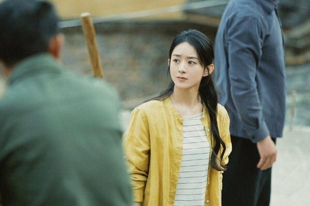 Chả phải Triệu Lệ Dĩnh hay Dương Mịch, đây mới là mỹ nữ duy nhất lọt Top 10 diễn viên Hoa ngữ tháng 5! - Ảnh 5.