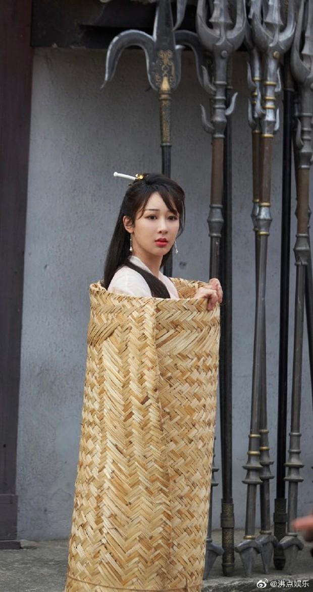 Dương Tử xinh yêu chả kém bà xã Vương Nhất Bác, khoe sắc trong hình hài nữ phụ siêu phẩm Khánh Dư Niên - Ảnh 8.