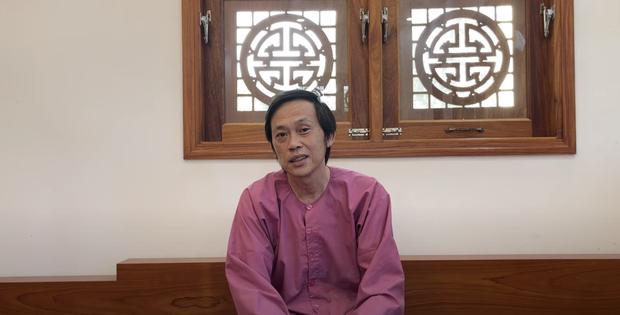 NS Hoài Linh xác nhận bị ung thư tuyến giáp, hé lộ tình hình sức khoẻ xót xa trong 6 tháng hoãn đi từ thiện - Ảnh 3.