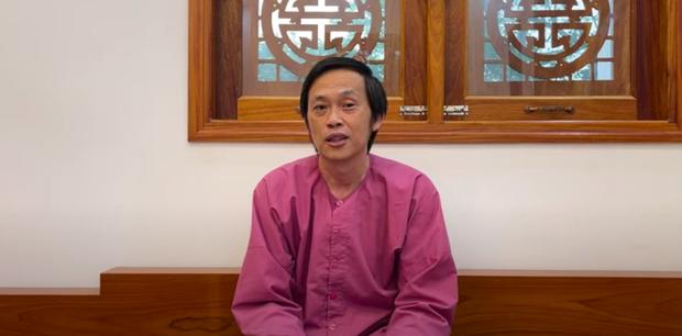 Chính thức: NS Hoài Linh xin rút khỏi Thách Thức Danh Hài vì không muốn làm ảnh hưởng đến chương trình - Ảnh 1.