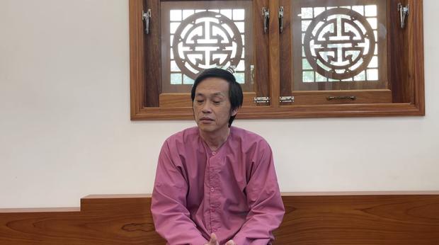 NS Hoài Linh xác nhận bị ung thư tuyến giáp, hé lộ tình hình sức khoẻ xót xa trong 6 tháng hoãn đi từ thiện - Ảnh 2.