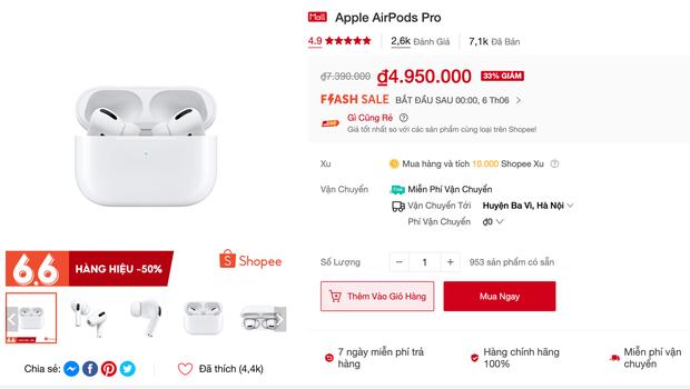 iPhone 12, Macbook Pro và hàng loạt sản phẩm Apple đang được sale sập sàn ngày 6/6, không xuống tiền bây giờ thì còn chờ đến khi nào? - Ảnh 2.
