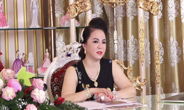 Đại gia Nguyễn Phương Hằng tiết lộ số phận cuối cùng của Đại Nam, dân mạng hồi hộp nghe kết quả! - Ảnh 4.