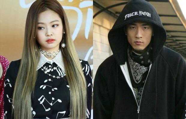 Nóng: Xôn xao tin Han Ye Seul tát bay mặt Jennie (BLACKPINK) vì nghi bạn trai ngoại tình, người trong cuộc nói gì? - Ảnh 5.