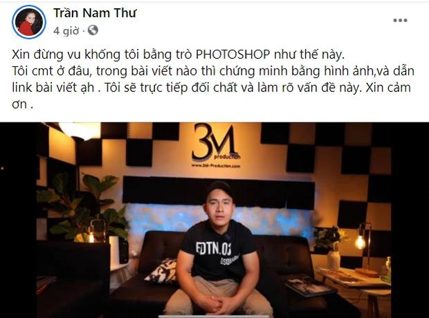 Rộ tin con trai tiết lộ NS Hoài Linh sẽ về Mỹ ngay sau khi hết dịch, chính chủ và Nam thư đồng loạt lên tiếng - Ảnh 4.