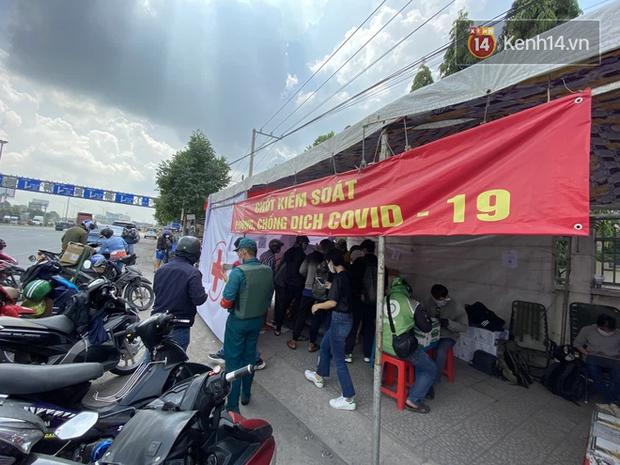 HỎA TỐC: Người dân TP.HCM không phải cách ly khi đến/về Đồng Nai, nhưng phải khai báo y tế - Ảnh 1.
