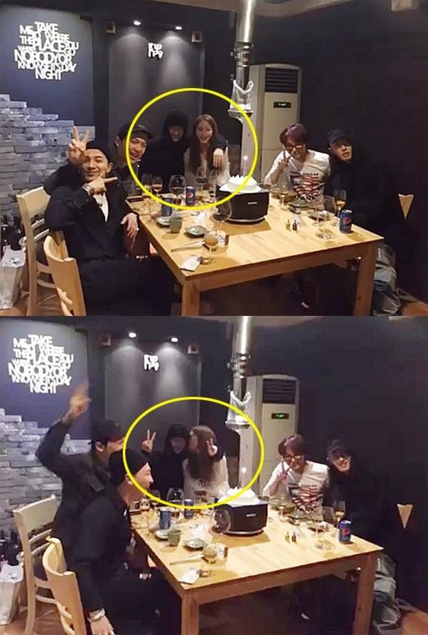 Nóng: Xôn xao tin Han Ye Seul tát bay mặt Jennie (BLACKPINK) vì nghi bạn trai ngoại tình, người trong cuộc nói gì? - Ảnh 4.
