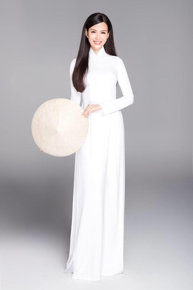Nhan sắc trẻ trung xinh đẹp của Nguyễn Thu Thuỷ ở tuổi 45 khiến ai nấy đều xuýt xoa, đẳng cấp Hoa hậu Việt Nam có khác!  - Ảnh 7.