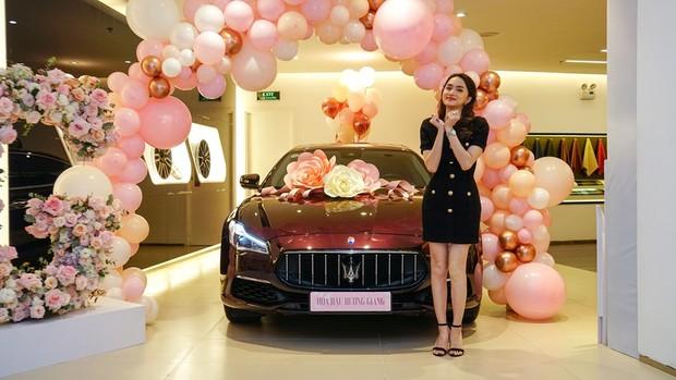 Hành trình lăn bánh của siêu xe 8 tỷ Matt Liu tặng Hương Giang, thị phi cỡ nào mà ai cũng nói bán là đúng?  - Ảnh 4.