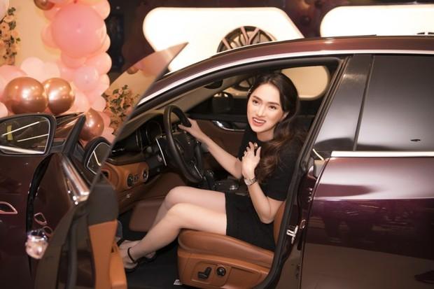 Hành trình lăn bánh của siêu xe 8 tỷ Matt Liu tặng Hương Giang, thị phi cỡ nào mà ai cũng nói bán là đúng?  - Ảnh 6.