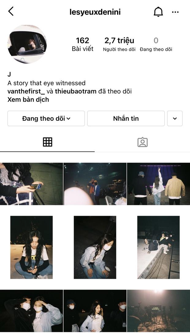 Jennie (BLACKPINK) có một pha dằn mặt tài khoản pha ke đầy thanh lịch khiến netizen ngỡ ngàng, khâm phục! - Ảnh 4.