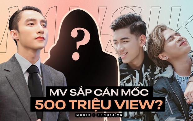 Loạt MV nhạc Việt cập kê nửa tỷ view sau Bống Bống Bang Bang: Jack - K-ICM có tới 3 ngựa chiến, Sơn Tùng thua xa - Ảnh 2.