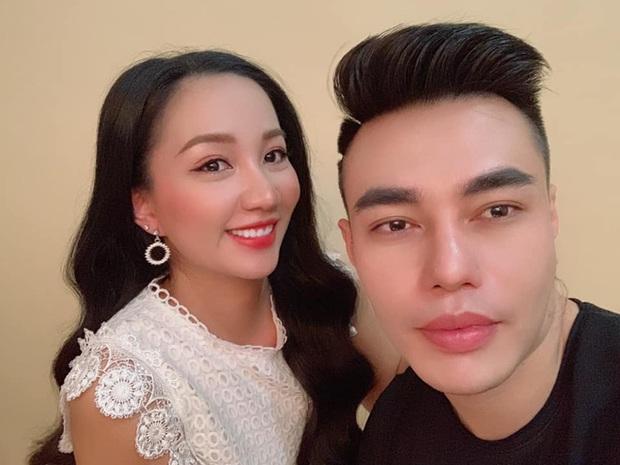 Vợ chồng Lê Dương Bảo Lâm livestream sau khi bị phạt vì bán nước hoa giả, nói 1 câu mà khiến dân tình hoang mang - Ảnh 6.
