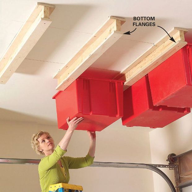 7 mẹo giấu đồ đỉnh cao áp dụng được với mọi không gian, nằm lòng để nhà luôn gọn gàng, ngăn nắp - Ảnh 1.
