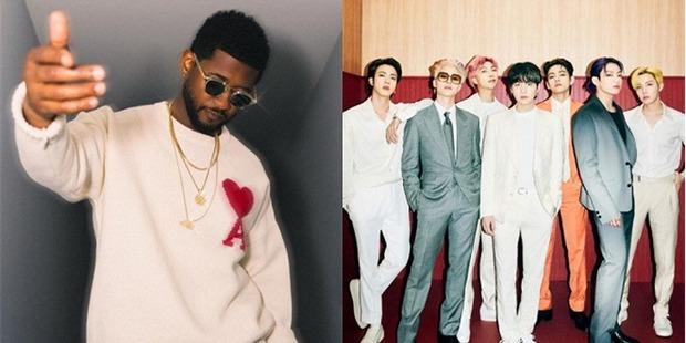 Huyền thoại âm nhạc Mỹ xuất hiện trong lời bài hát Butter công khai ủng hộ BTS, fan đoán sắp collab rồi? - Ảnh 9.