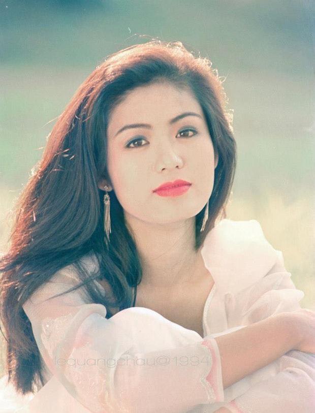 Thông tin lễ tang của Hoa hậu Việt Nam 1994 Thu Thuỷ vừa qua đời vì đột quỵ - Ảnh 4.