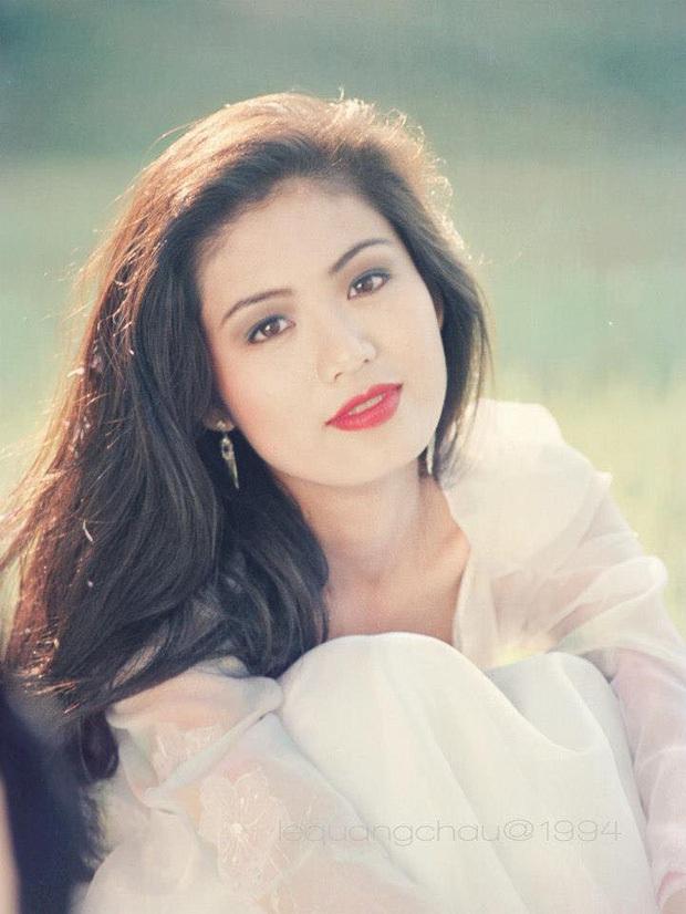 Thông tin lễ tang của Hoa hậu Việt Nam 1994 Thu Thuỷ vừa qua đời vì đột quỵ - Ảnh 5.