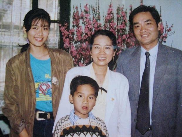 Xót xa tình cảnh Hoa hậu Nguyễn Thu Thuỷ vừa làm đám tang tiễn đưa bố hồi đầu năm 2021, 5 tháng sau cô đột ngột qua đời - Ảnh 3.
