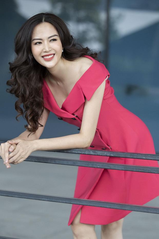 Xót xa tình cảnh Hoa hậu Nguyễn Thu Thuỷ vừa làm đám tang tiễn đưa bố hồi đầu năm 2021, 5 tháng sau cô đột ngột qua đời - Ảnh 5.