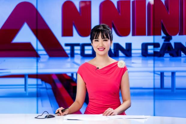 Nhìn lại loạt ảnh khoe nhan sắc không tuổi của Hoa hậu Thu Thủy khi làm MC trước lúc qua đời! - Ảnh 1.