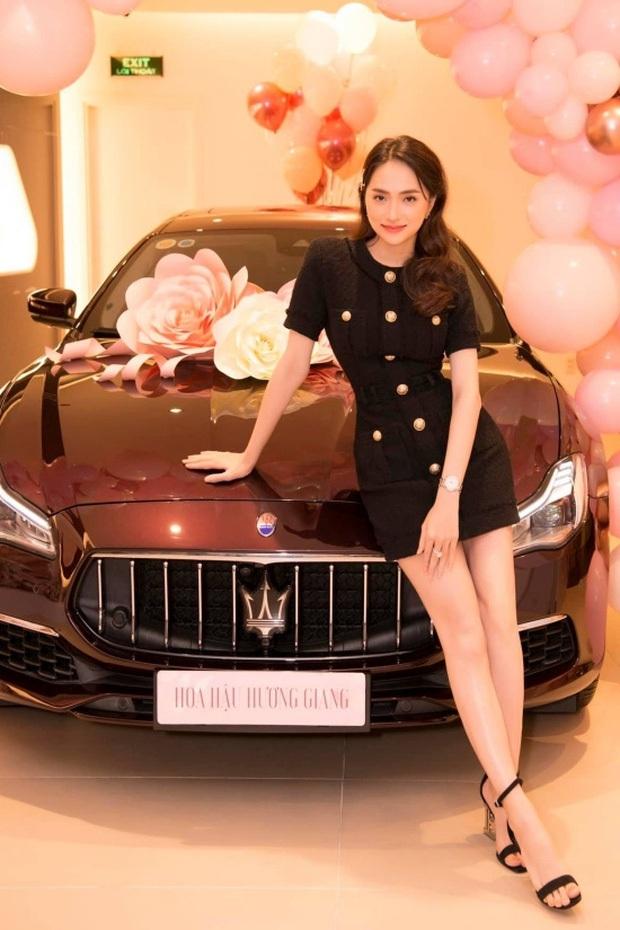 Biến mới: Nghi vấn Hương Giang nhờ anh rể thanh lý hộ siêu xe 8 tỷ Matt Liu tặng, chuyện gì thế nhỉ? - Ảnh 6.