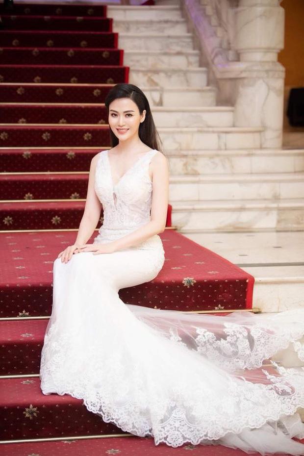 Thông tin lễ tang của Hoa hậu Việt Nam 1994 Thu Thuỷ vừa qua đời vì đột quỵ - Ảnh 6.