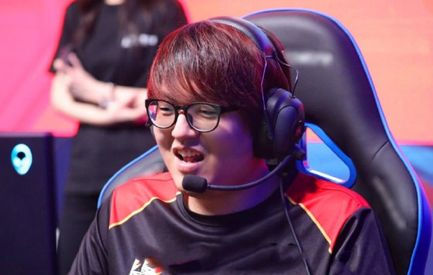 Bị SofM chửi mắng tục tĩu trong rank, GimGoon đáp trả: Cậu không đủ tư cách làm tuyển thủ - Ảnh 4.