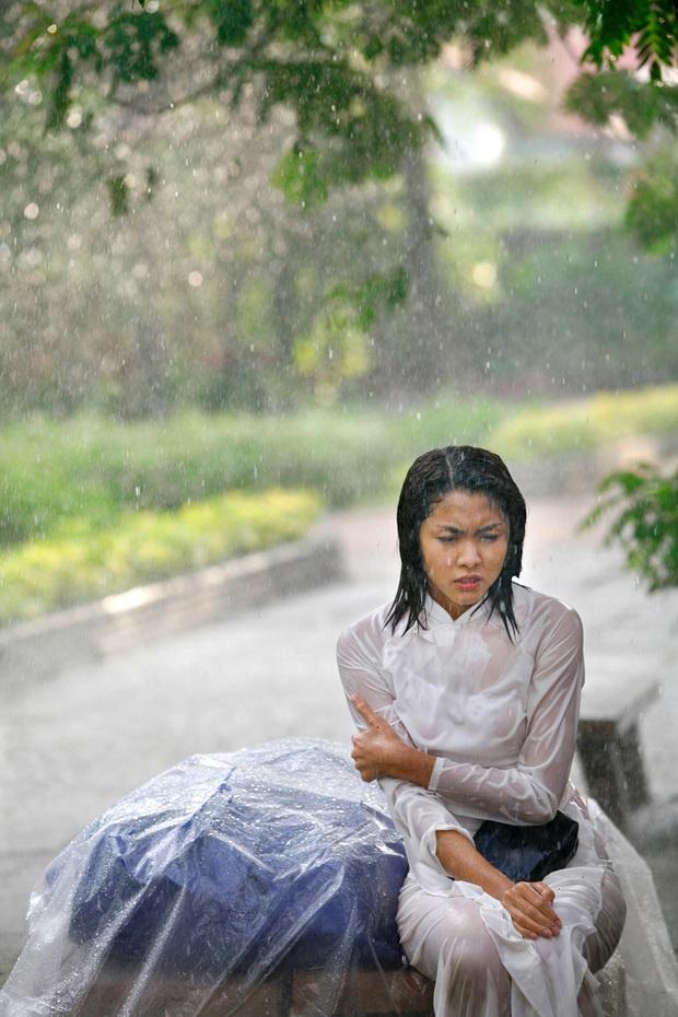 Cả bầu trời ký ức ùa về khi xem loạt ảnh Bỗng Dưng Muốn Khóc, 13 năm vẫn nhớ tà áo trắng cô Trúc năm nào - Ảnh 7.