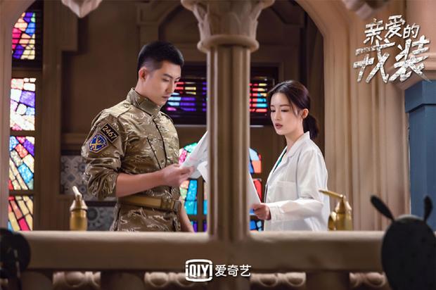 Chả phải Triệu Lệ Dĩnh hay Dương Mịch, đây mới là mỹ nữ duy nhất lọt Top 10 diễn viên Hoa ngữ tháng 5! - Ảnh 6.