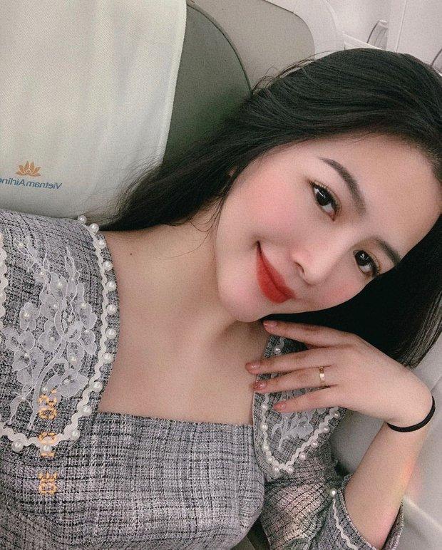 Tiểu thư 10X của hội rich kid Việt tiết lộ mẫu bạn trai, chọn người giàu chứ không chọn người thông minh - Ảnh 1.