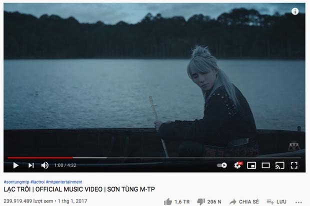Loạt MV nhạc Việt cập kê nửa tỷ view sau Bống Bống Bang Bang: Jack - K-ICM có tới 3 ngựa chiến, Sơn Tùng thua xa - Ảnh 15.