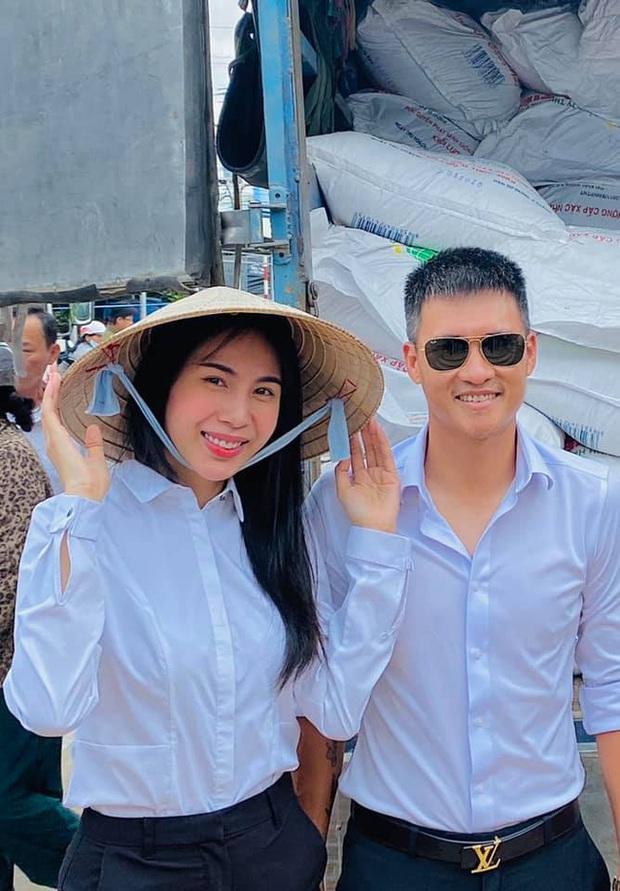 Bị tố nhận vơ 22 máy điều hoà hỗ trợ y bác sĩ ở Bắc Giang, Thuỷ Tiên phản pháo ngay gì mà được dân tình ủng hộ  - Ảnh 9.