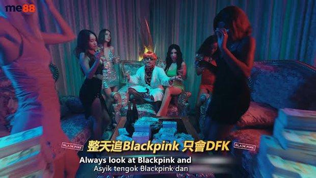 BLACKPINK bị nam rapper xúc phạm với lyrics tục tĩu, Blink hành động bảo vệ còn bị cà khịa tăng view giúp - Ảnh 3.