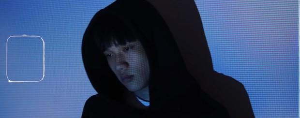 Từng bị Rhymastic nhận xét thiếu đầu tư, thí sinh rớt Rap Việt mùa 1 comeback ngoạn mục tại casting mùa 2! - Ảnh 2.