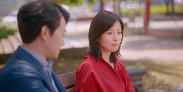 Mợ út Lee Bo Young lật mặt liên hồi ở Mine tập 10, liên minh báo thù chính thức thành lập - Ảnh 3.
