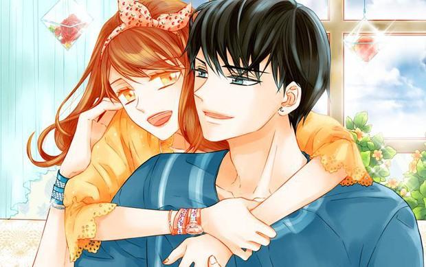 Idol như bản sao của nhân vật truyện tranh: Thư ký Kim thực chất là IU không phải Park Min Young, Jihyo giống cả chuyện tình - Ảnh 10.