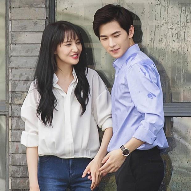 Cúc Tịnh Y át vía Nhiệt Ba ở Top 10 phim có view cao nhất mọi thời đại trên Youku, hạng 1 thuộc hàng kinh điển - Ảnh 6.