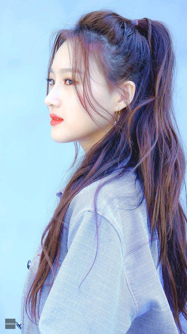 Idol như bản sao của nhân vật truyện tranh: Thư ký Kim thực chất là IU không phải Park Min Young, Jihyo giống cả chuyện tình - Ảnh 12.