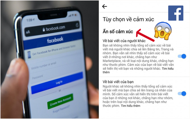 Facebook vừa cập nhật một tính năng mới, hội hóng phốt chắc sẽ rất quan tâm! - Ảnh 1.