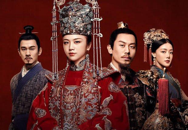 Cúc Tịnh Y át vía Nhiệt Ba ở Top 10 phim có view cao nhất mọi thời đại trên Youku, hạng 1 thuộc hàng kinh điển - Ảnh 3.