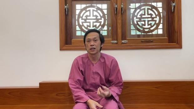"""NS Hoài Linh, Hồng Vân, Ngọc Trinh và Nam Thư bị lên sóng truyền hình với câu chuyện """"Bệnh lười xin lỗi của nghệ sĩ - Ảnh 5."""