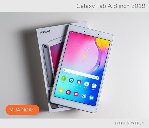 5 mẫu tablet đáng mua cho học sinh trong hè này, giá từ 3 triệu mà ngon nghẻ bất ngờ - Ảnh 3.