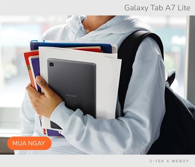 5 mẫu tablet đáng mua cho học sinh trong hè này, giá từ 3 triệu mà ngon nghẻ bất ngờ - Ảnh 4.
