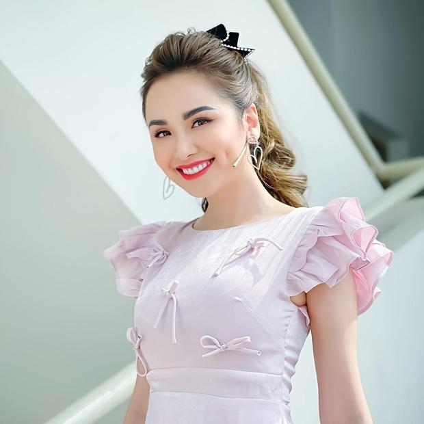 Bị chỉ trích vì lợi dụng sự qua đời của Hoa hậu Thu Thuỷ để quảng cáo, Diễm Hương bức xúc đáp trả 1 chọi 1 cực gay gắt - Ảnh 7.