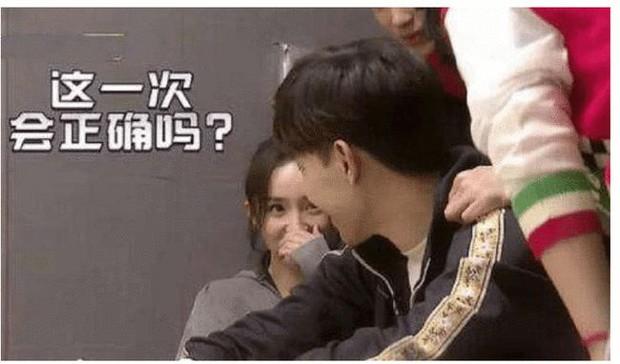 Rộ nghi vấn Dương Mịch đang hẹn hò với Đặng Luân, soi 1001 khoảnh khắc tình bể bình giữa 2 người là thấy có vấn đề - Ảnh 5.